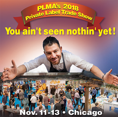 PLMA Chicago 2018 ProfiMed